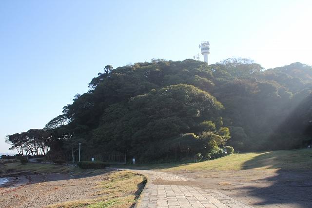 灯台に至る道_2