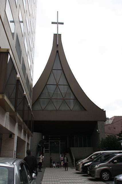 カトリック河原町教会