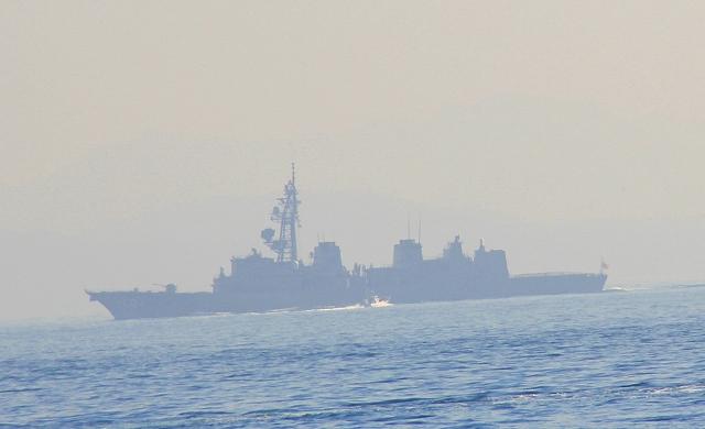DD-101護衛艦むらさめ_1