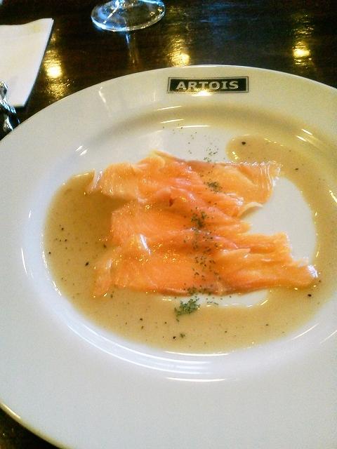 ARTOISの料理_1