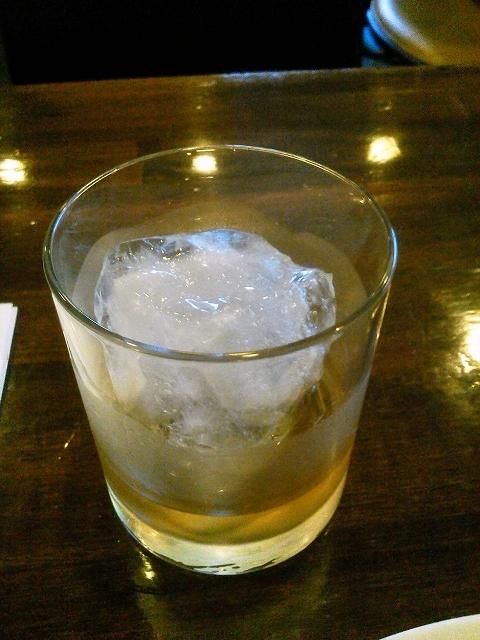 ARTOISで注文した酒_2