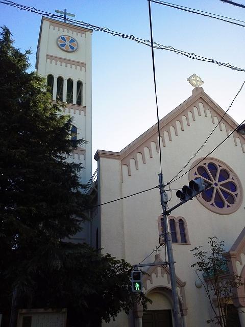 サレジオ教会_1