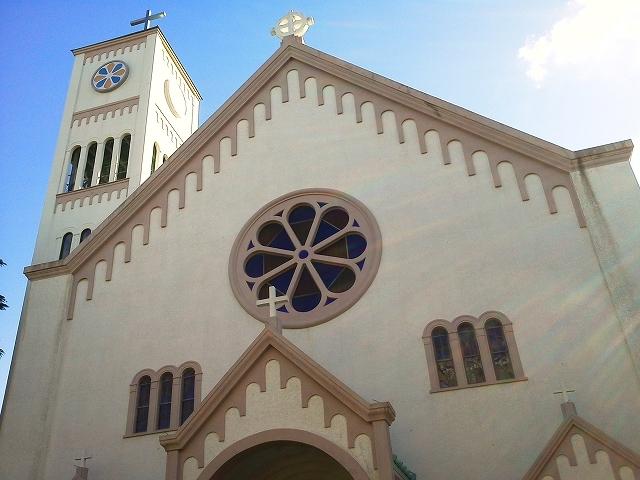 サレジオ教会_2