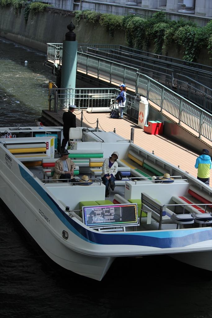 日本橋に船着場を開設_3