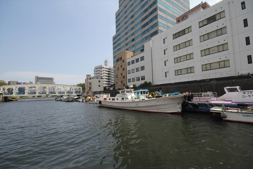 豊海橋まで_3