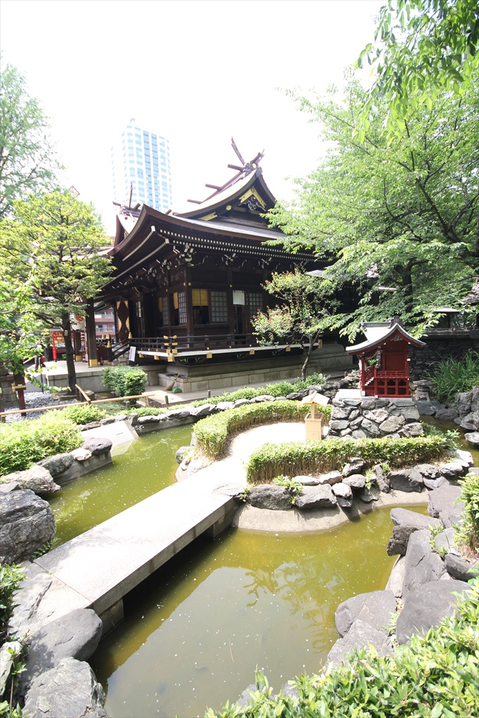 十二社熊野神社社殿_3
