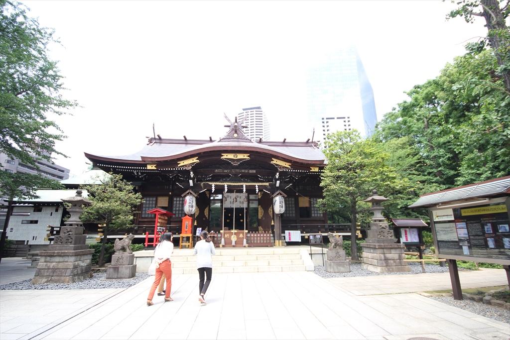 十二社熊野神社社殿_4