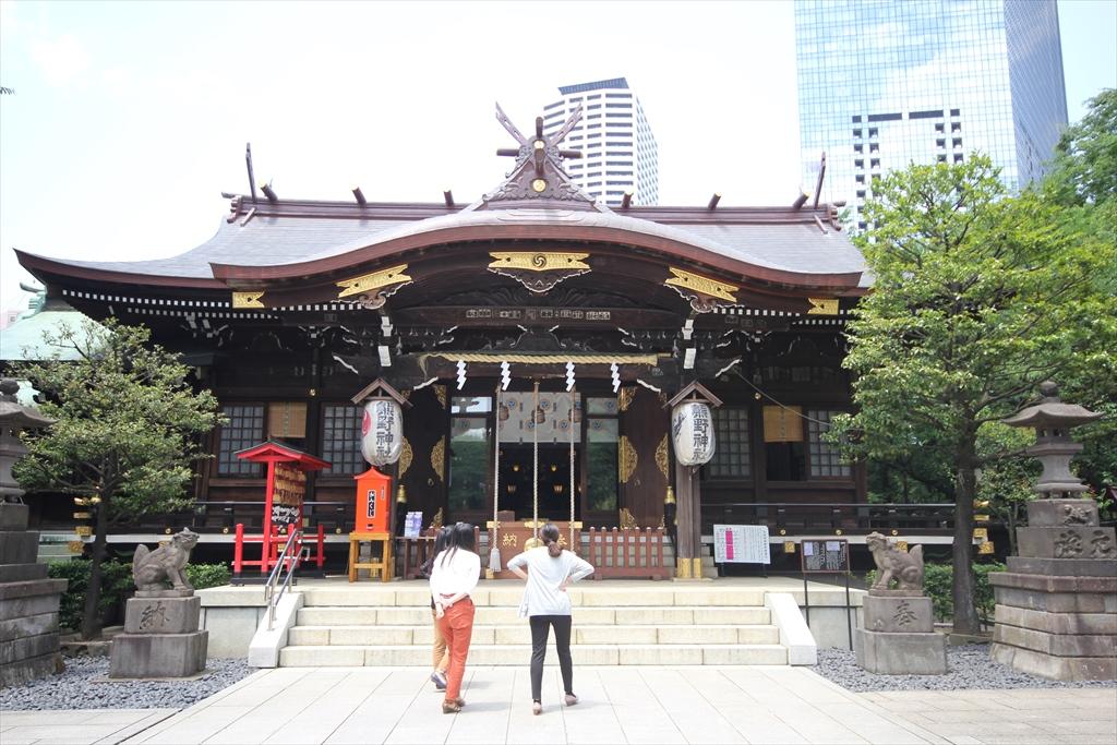 十二社熊野神社社殿_5