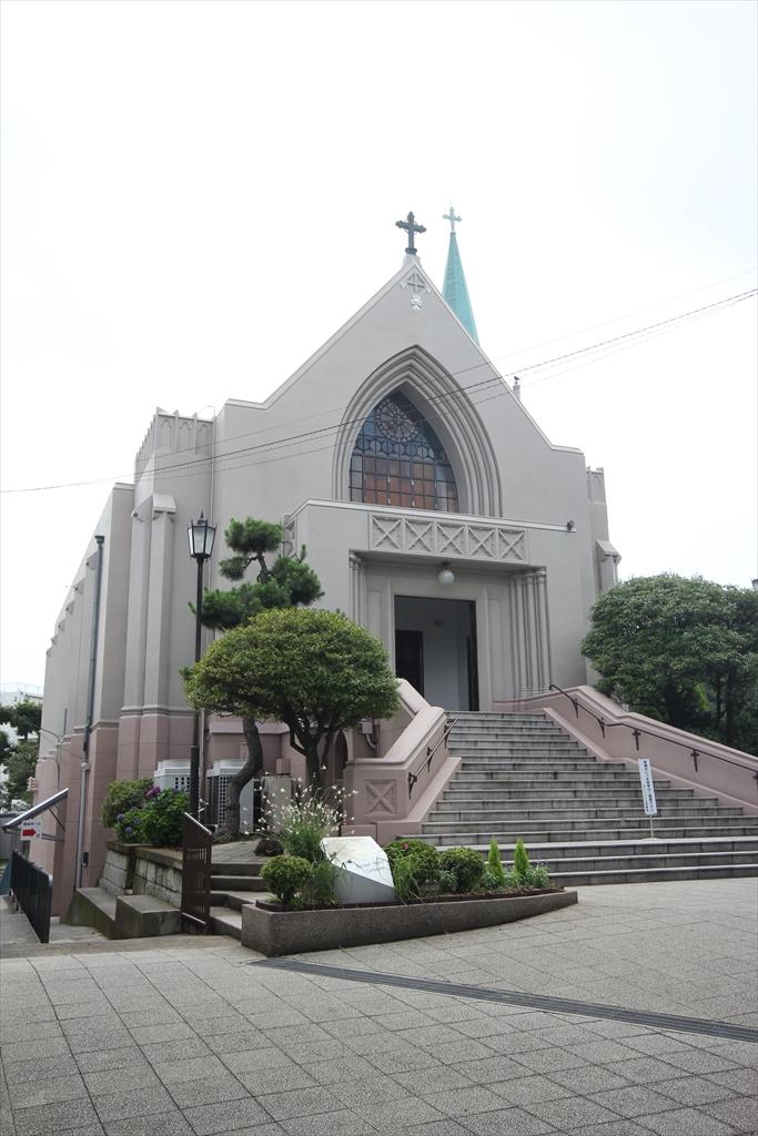 カトリック山手教会_2