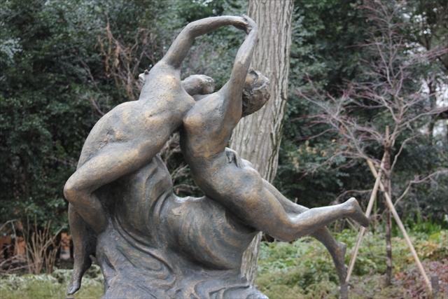 天女の舞 1983年作_3