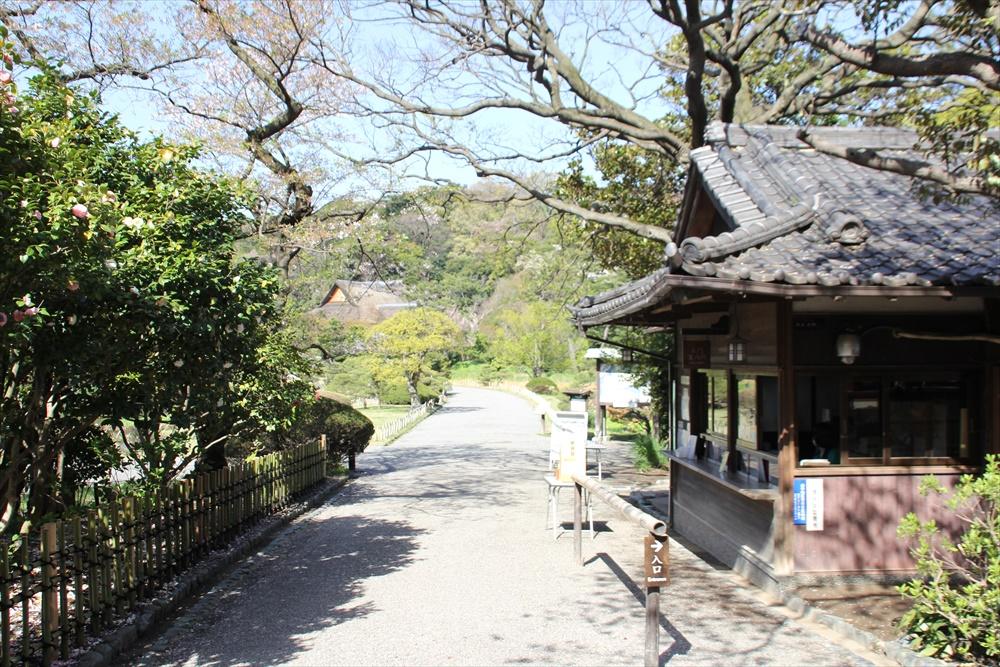 入り口(正門)_2