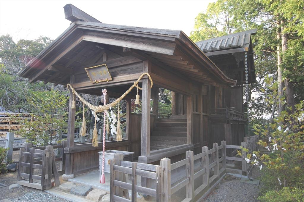若宮八幡神社本殿(重要文化財)_2