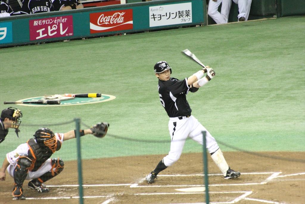 新井vs澤村_1