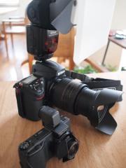 カメラ談義