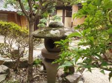 ささらいの中庭