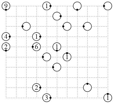 ホタルビーム問題1