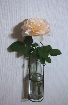 トロワラス花瓶