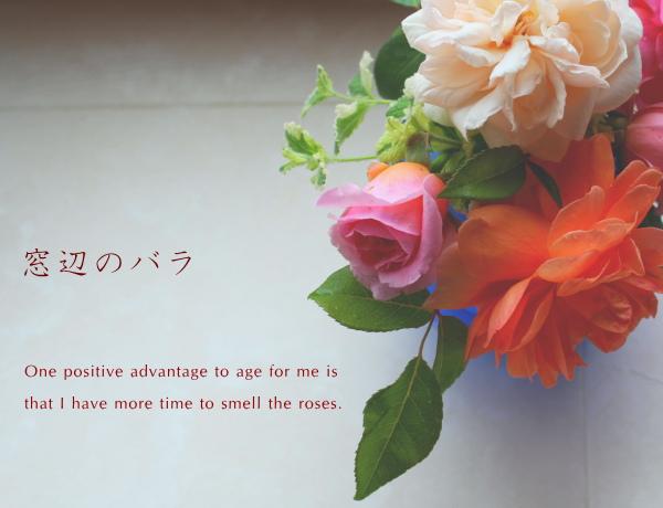 庭の花 アレンジ