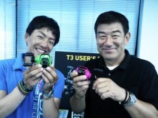 T3ユーザーズプロジェクト4