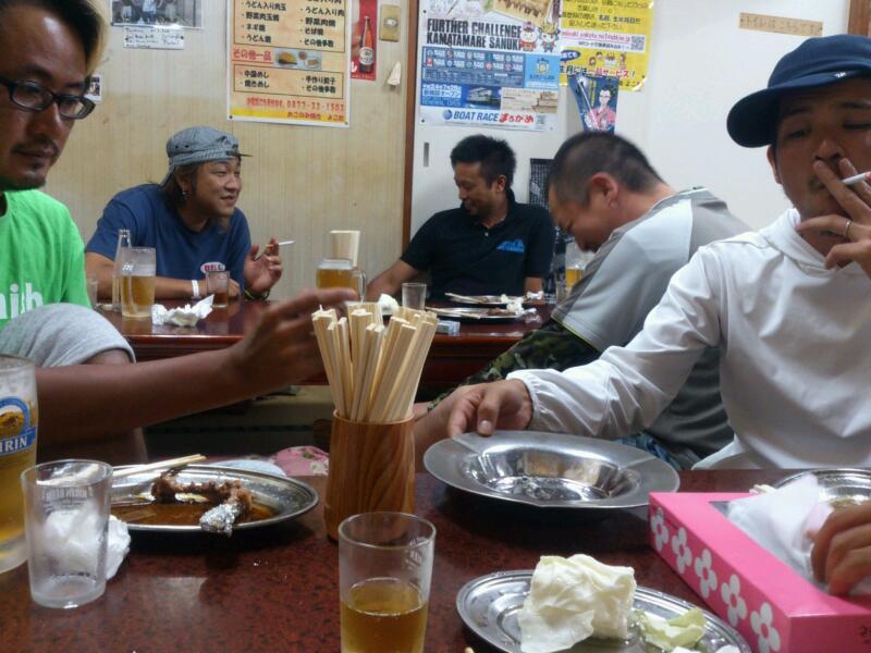 四国ロケ3