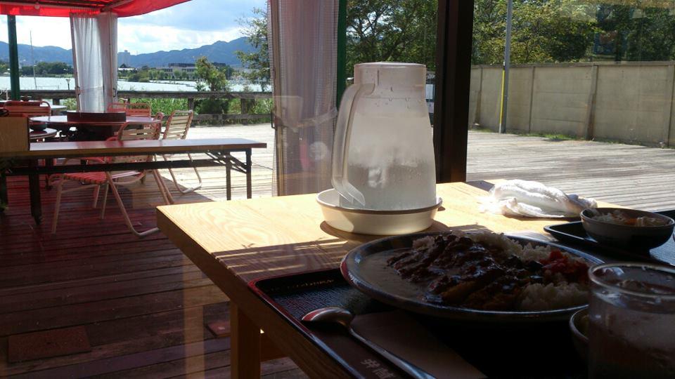 井筒レストラン