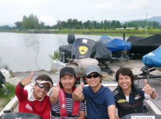 琵琶湖偏光テスト1