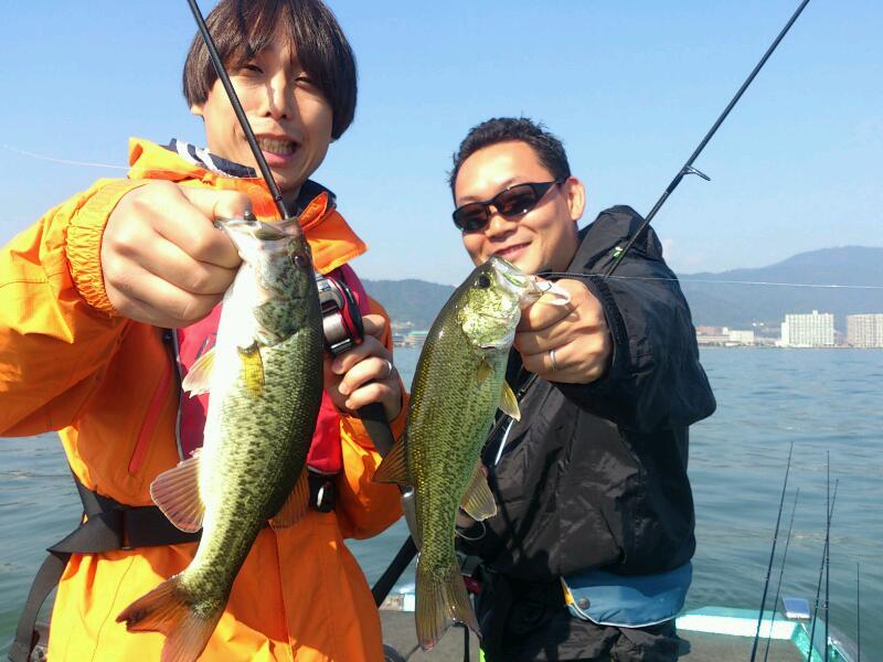 琵琶湖勉強会SLP1