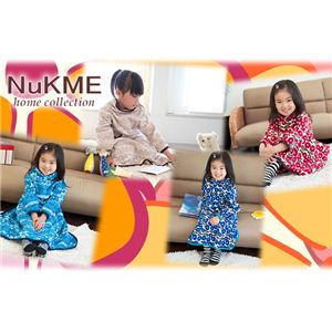 NuKME(ヌックミィ) 2012年Ver ミニ丈(85cm)