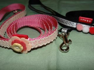 ピンク・黒