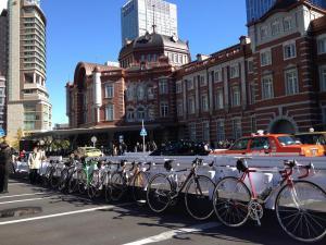 28東京駅