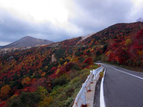県道70のDH7