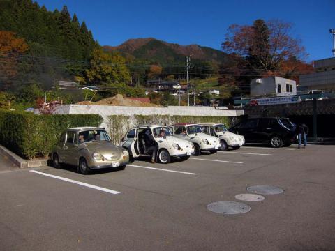 道志・道の駅