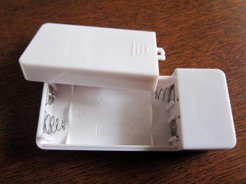 USB充電器1