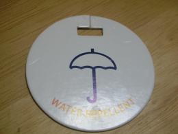 傘のマーク