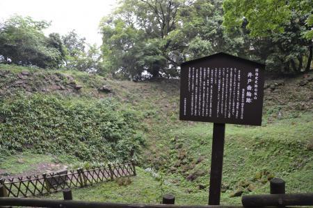 20120623石垣山一夜城19