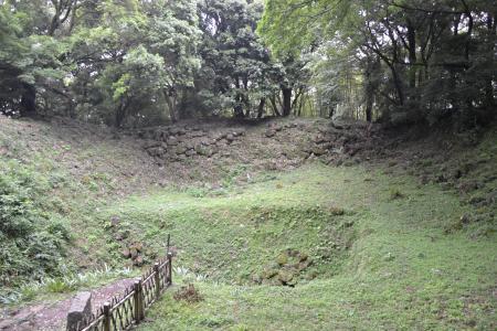 20120623石垣山一夜城25