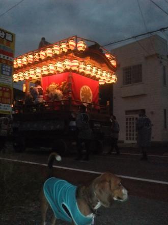20121012佐倉秋祭り初日 09