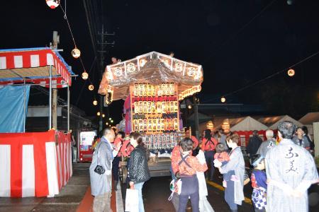 20121014佐倉秋祭り3日目 06