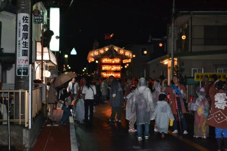 20121014佐倉秋祭り3日目 04