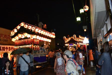 20121014佐倉秋祭り3日目 01