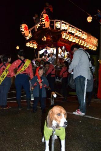 20121014佐倉秋祭り3日目 10