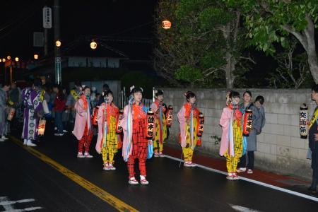 20121014佐倉秋祭り3日目 11