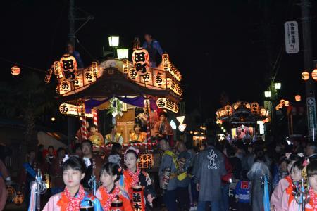 20121014佐倉秋祭り3日目 15