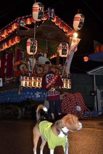 20121014佐倉秋祭り3日目13