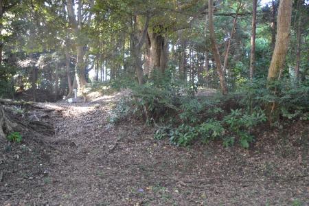 20121108成東城址17