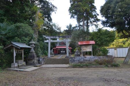 20121108松尾城址14