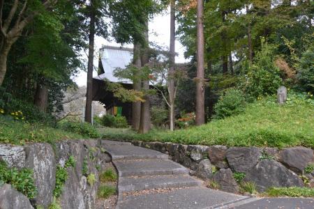 20121111栄福寺館12