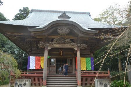 20121111栄福寺館10