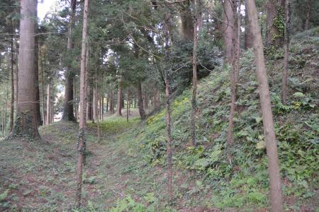 20121111中野城址14