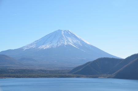 20121211本栖湖10